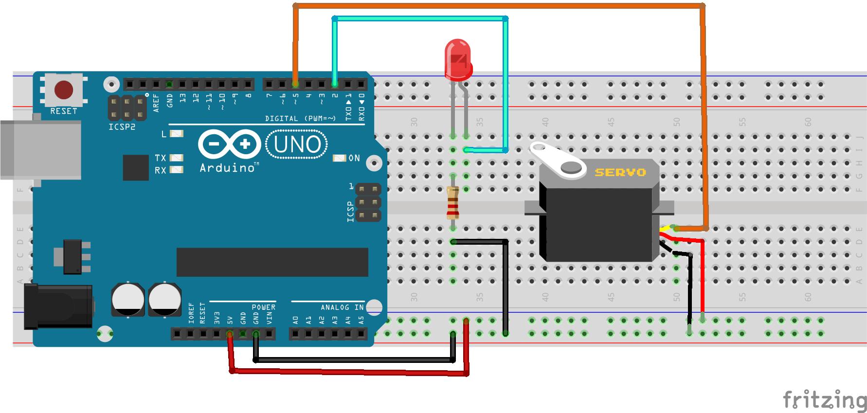 Arduino ile millis komutunun kullanımı « kodlakafa